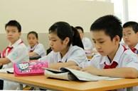 Tỉ lệ chọi các trường cấp 2 'hot' ở quận Thanh Xuân, Cầu Giấy và Nam Từ Liêm, học sinh cân nhắc thật kỹ trước khi nộp hồ sơ