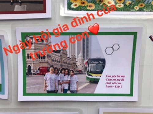 Ngày hội gia đình nhưng vắng mẹ, con gái Mai Phương nhắn một câu ai đọc cũng nghẹn lòng-1