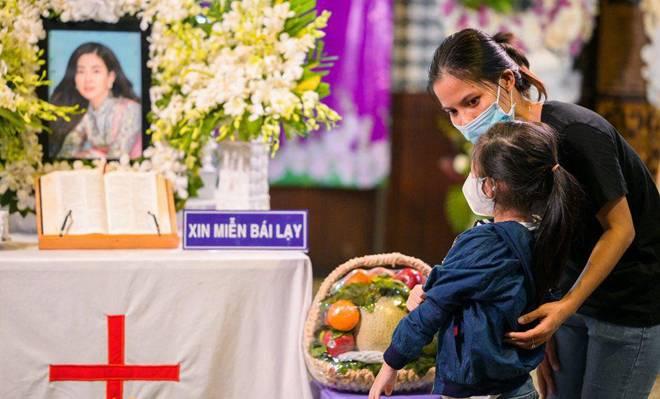 Ngày hội gia đình nhưng vắng mẹ, con gái Mai Phương nhắn một câu ai đọc cũng nghẹn lòng-2