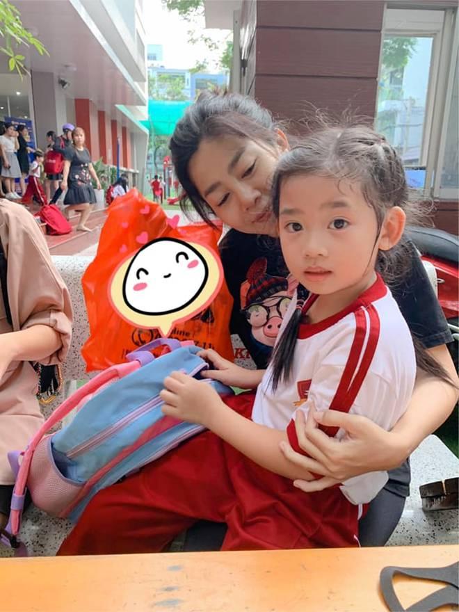 Ngày hội gia đình nhưng vắng mẹ, con gái Mai Phương nhắn một câu ai đọc cũng nghẹn lòng-3