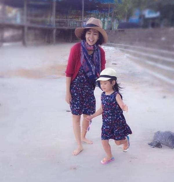 Ngày hội gia đình nhưng vắng mẹ, con gái Mai Phương nhắn một câu ai đọc cũng nghẹn lòng-5