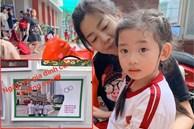Ngày hội gia đình nhưng vắng mẹ, con gái Mai Phương nhắn một câu ai đọc cũng nghẹn lòng