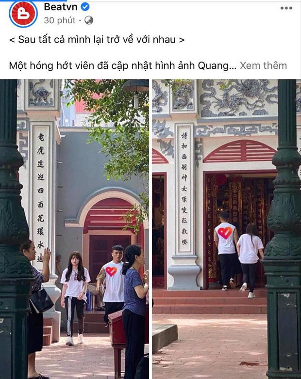 Bức ảnh của mẹ nuôi Quang Hải tiết lộ Huỳnh Anh là cô gái như nào sau biến cố chấn động của bạn trai-2