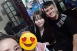 Bị chê bai nhan sắc kém xinh, bạn gái Quang Hải có động thái bất ngờ, cà khịa cực gắt dân mạng-3