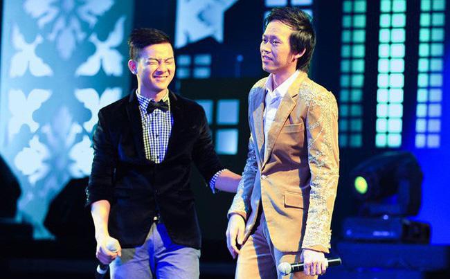 Danh hài Hoài Linh giải oan cho Bảo Ngọc khi khẳng định sự nghiệp Hoài Lâm đi xuống vì nguyên nhân khác-2