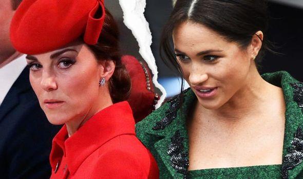 Công nương Kate quyết không xuống nước làm lành với Meghan Markle sau loạt mâu thuẫn vì thái độ khó chấp nhận của em dâu-2