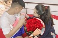 Sau thông báo chốt cưới, Khánh Linh khoe nhận quà 'siêu khủng' từ Bùi Tiến Dũng