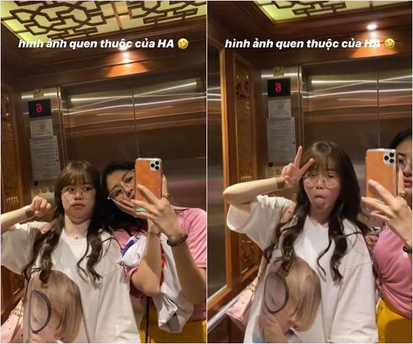 Bị chê bai nhan sắc kém xinh, bạn gái Quang Hải có động thái bất ngờ, cà khịa cực gắt dân mạng-2
