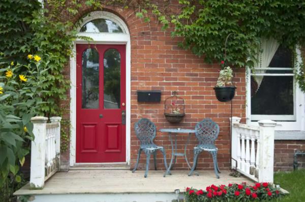 Chọn màu sắc cửa chính để không ảnh hưởng đến sức khỏe tài lộc, mang đến sự yên ấm cho gia chủ-4