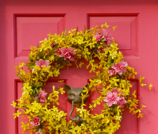 Chọn màu sắc cửa chính để không ảnh hưởng đến sức khỏe tài lộc, mang đến sự yên ấm cho gia chủ-3