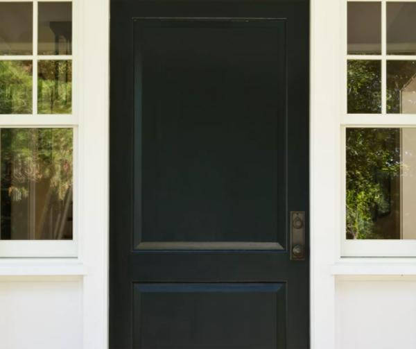 Chọn màu sắc cửa chính để không ảnh hưởng đến sức khỏe tài lộc, mang đến sự yên ấm cho gia chủ-7