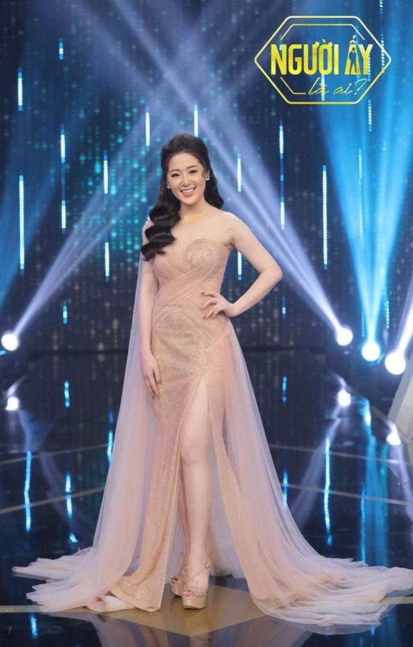 Người ấy là ai?: Nữ thần thời tiết Thanh Tâm kể về bác sĩ điển trai Quang Lâm, tiết lộ lý do không đi thi Hoa hậu-2