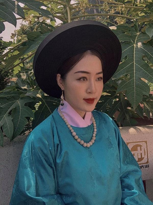 Người ấy là ai?: Nữ thần thời tiết Thanh Tâm kể về bác sĩ điển trai Quang Lâm, tiết lộ lý do không đi thi Hoa hậu-5