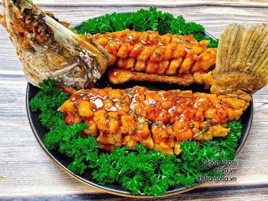 Gợi ý 6 món ăn tuyệt ngon cho Ngày Gia đình Việt Nam, nắng nóng mấy cũng hấp dẫn-1