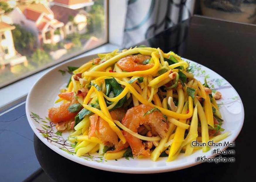 Gợi ý 6 món ăn tuyệt ngon cho Ngày Gia đình Việt Nam, nắng nóng mấy cũng hấp dẫn-2