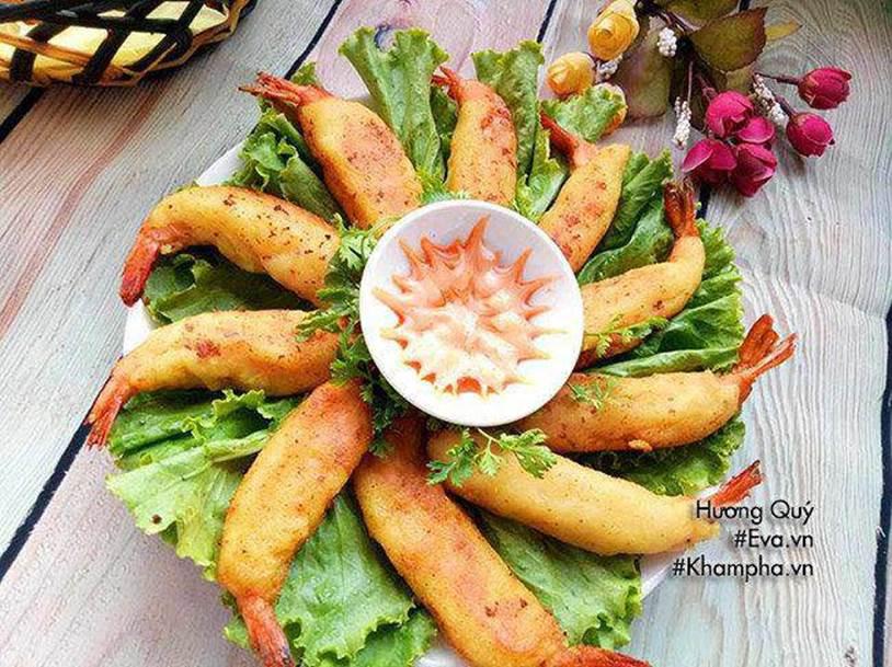 Gợi ý 6 món ăn tuyệt ngon cho Ngày Gia đình Việt Nam, nắng nóng mấy cũng hấp dẫn-3