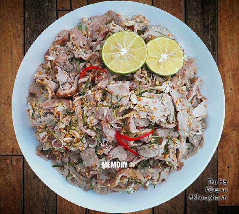 Gợi ý 6 món ăn tuyệt ngon cho Ngày Gia đình Việt Nam, nắng nóng mấy cũng hấp dẫn-5