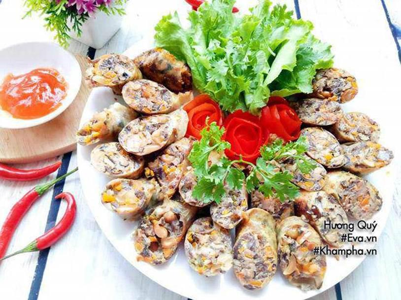Gợi ý 6 món ăn tuyệt ngon cho Ngày Gia đình Việt Nam, nắng nóng mấy cũng hấp dẫn-6