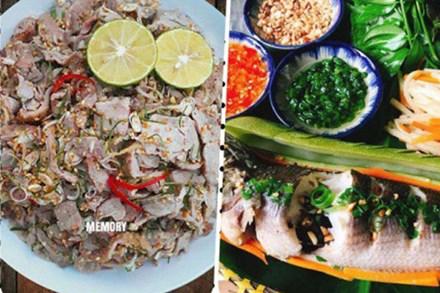 Gợi ý 6 món ăn tuyệt ngon cho Ngày Gia đình Việt Nam, nắng nóng mấy cũng hấp dẫn