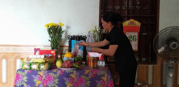 Bắc Giang: Gia đình phẫn nộ đòi làm rõ cái chết của sản phụ sắp sinh con tại trung tâm y tế-1