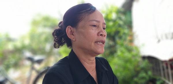 Bắc Giang: Gia đình phẫn nộ đòi làm rõ cái chết của sản phụ sắp sinh con tại trung tâm y tế-2