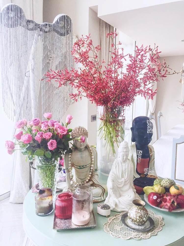 Cùng ở nhà triệu đô: Hoa hậu Hà Kiều Anh vẫn kém cháu trai gia tộc nức tiếng Sài Gòn-15