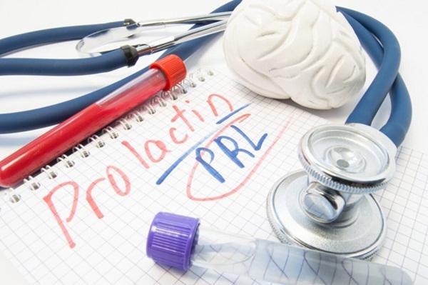 Có chu kỳ kinh nguyệt bất thường trong vòng nhiều tháng, người phụ nữ này đi khám thì biết được nguyên nhân nằm trong não-2