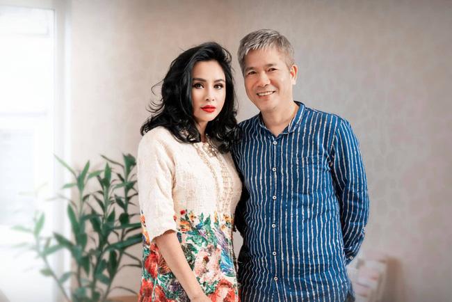 Lộ diện chân dung bạn trai của diva Thanh Lam, một bác sĩ giỏi từng điều trị cho nhiều nghệ sĩ nổi tiếng-2