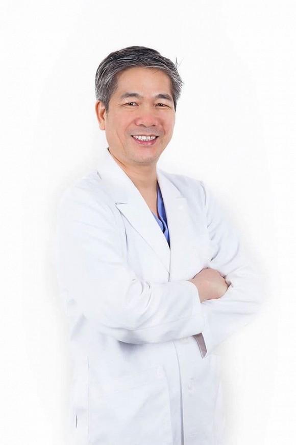Lộ diện chân dung bạn trai của diva Thanh Lam, một bác sĩ giỏi từng điều trị cho nhiều nghệ sĩ nổi tiếng-4