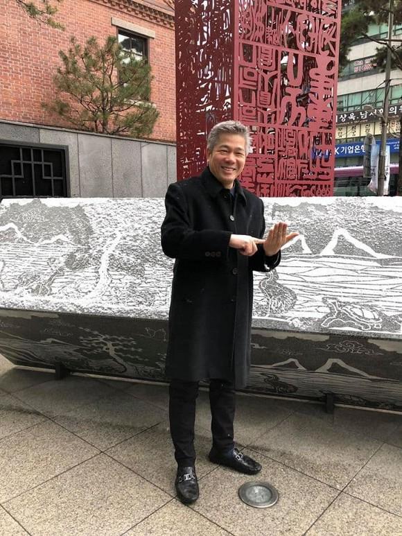 Lộ diện chân dung bạn trai của diva Thanh Lam, một bác sĩ giỏi từng điều trị cho nhiều nghệ sĩ nổi tiếng-5