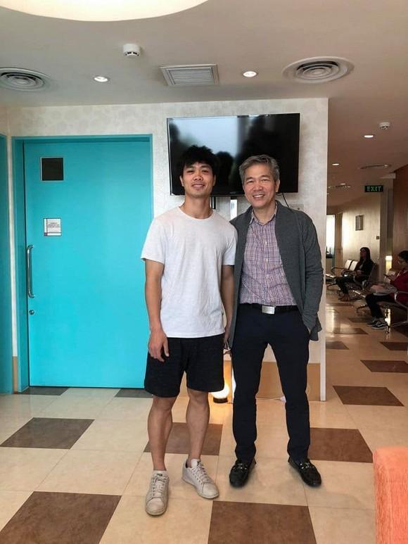 Lộ diện chân dung bạn trai của diva Thanh Lam, một bác sĩ giỏi từng điều trị cho nhiều nghệ sĩ nổi tiếng-7