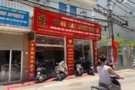 Nghi phạm cướp tiệm vàng ở Hà Nội đã bị bắt