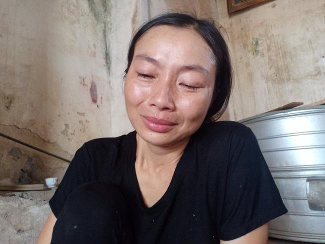 Bể khổ trần gian của người phụ nữ 3 năm 2 lần đội tang chồng con, một mình gồng gánh nợ nần, chăm con thơ bệnh tật-7