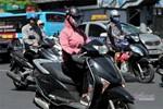 Dự báo thời tiết 30/6: Hà Nội vẫn nắng nóng, chiều dịu mát nhờ mưa dông-2