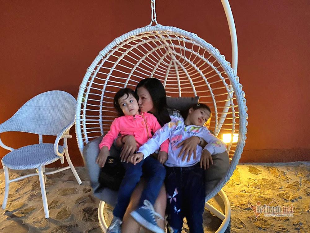 Villa 10.000 m2 của Hoa hậu Ngô Mỹ Uyên cùng chồng Tây-23