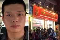 Lời khai của nghi phạm cướp tiệm vàng, đâm trọng thương người truy đuổi ở Hà Nội