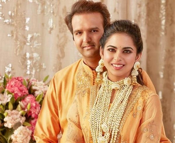 Hôn nhân trái ngược của con gái 3 tỷ phú giàu nhất châu Á-5