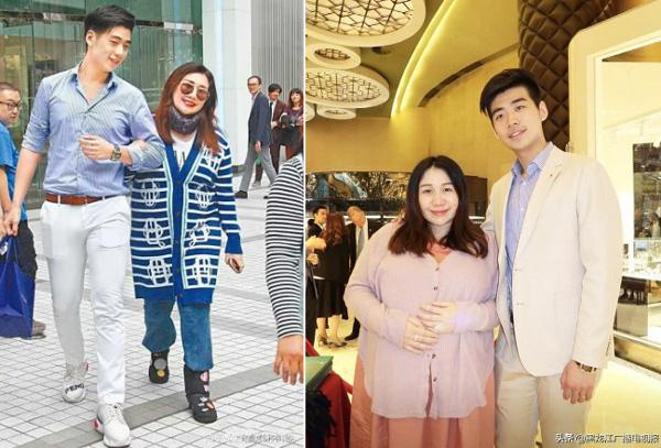 Hôn nhân trái ngược của con gái 3 tỷ phú giàu nhất châu Á-3