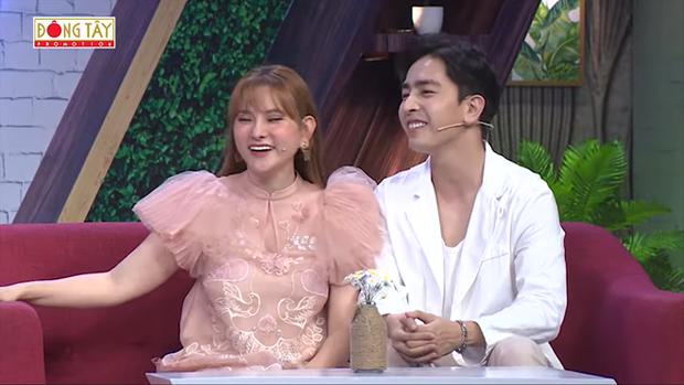 Diễn viên Đức Thịnh: Tôi bị đồn yêu Cao Minh Đạt suốt 3 năm trời-2