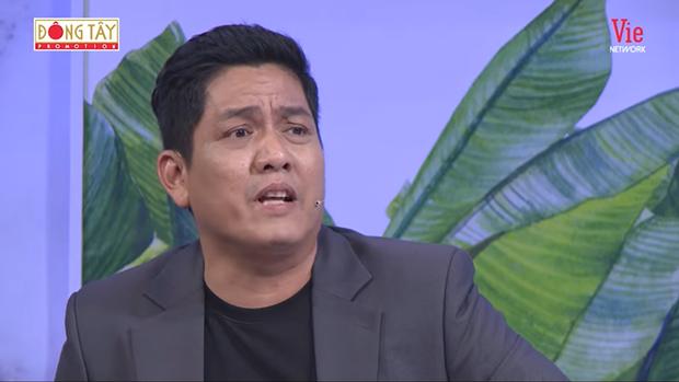 Diễn viên Đức Thịnh: Tôi bị đồn yêu Cao Minh Đạt suốt 3 năm trời-3
