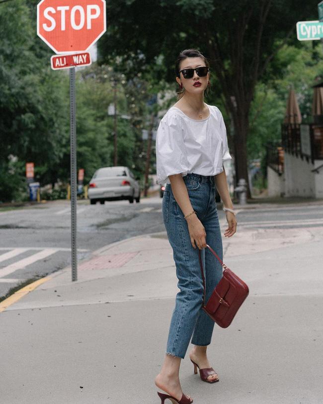 Nàng fashion blogger gợi ý 9 set màu trung tính để chị em công sở dù vụng về hay không có nhiều đồ vẫn mặc đẹp khỏi nghĩ-5