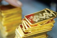 Giá vàng hôm nay 29/6: Thẳng tiến về mốc 50 triệu đồng/lượng