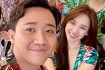 """Tranh cãi nảy lửa Trấn Thành - Hari Won hôn nhau ở rạp phim, netizen gay gắt: Thiếu gì chỗ, đâu phải chỉ có 2 người ở đó?""""-5"""