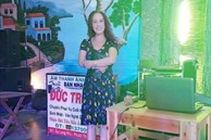 Xôn xao tin cô dâu 65 tuổi khoe đắt show biểu diễn đám cưới, chuẩn bị xuất ngoại lưu diễn mong mọi người ủng hộ