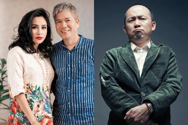 Phản ứng bất ngờ của nhạc sĩ Quốc Trung khi ca sĩ Thanh Lam công khai bạn trai bác sĩ-1