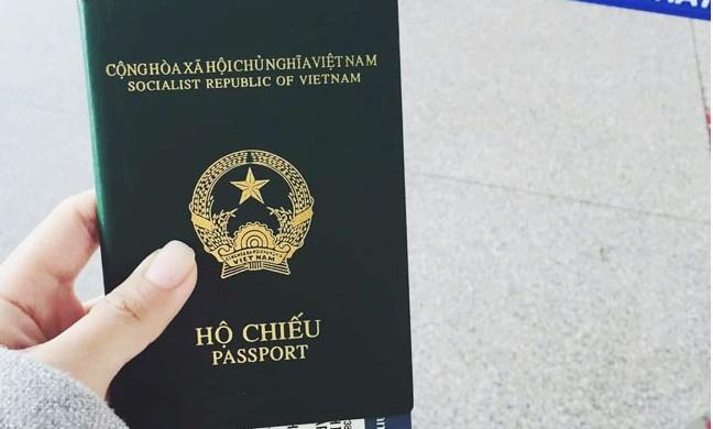 Từ 1/7, công dân Việt Nam không cần phải về quê để làm hộ chiếu-1