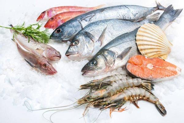Ai cũng nghĩ thực phẩm tươi sống nhiều chất nhất, nhưng 5 loại này đông lạnh sẽ bổ dưỡng hơn-6