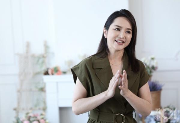 Diệp Uẩn Nghi - mỹ nhân phụ bạc Lâm Chí Dĩnh, lận đận tuổi xế chiều-12