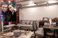 Ca sĩ Khắc Việt rao bán căn hộ 76 m2