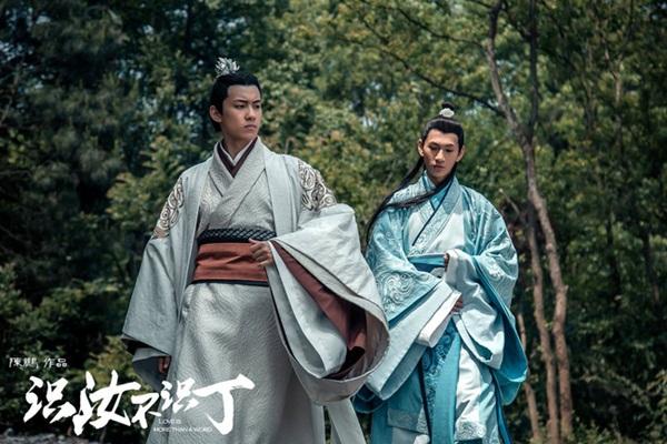 Chuyện về nam sủng của Hán Văn Đế: Dám bày tỏ tình cảm với Hoàng đế khiến Thái tử phải ôm hận, cuối đời chết trong nghèo đói-1